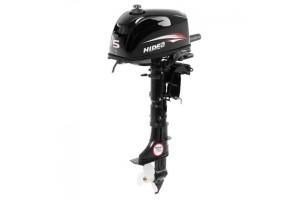 2х- тактный лодочный мотор  Hidea HD 3 FHS
