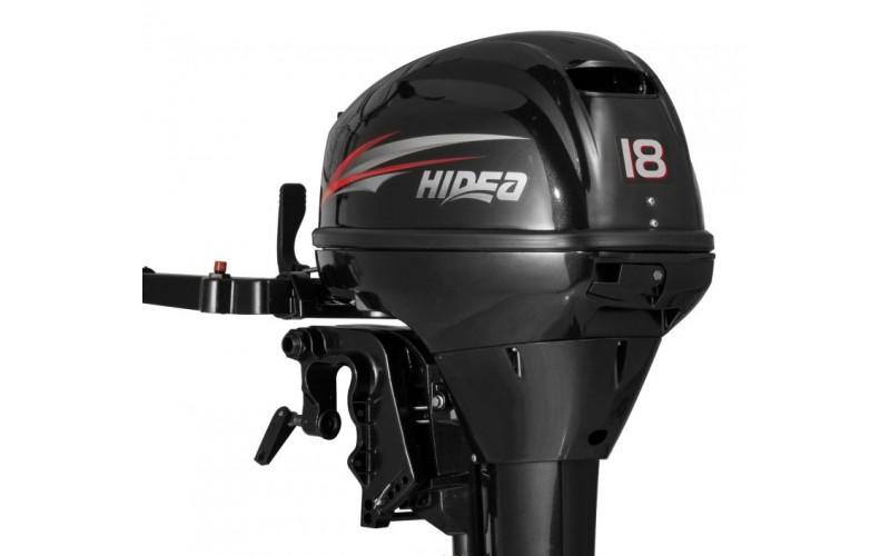 2х- тактный лодочный мотор HD18FHS
