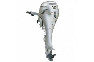 Лодочный мотор Honda BF 10 DK2 SHU