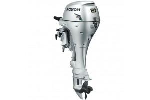 Лодочный мотор Honda BF 15 DK2 SHU