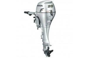 Лодочный мотор Honda BF 20 DK2 SRTU