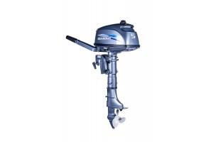 Лодочный мотор 2х-тактный Seanovo SN5FHS
