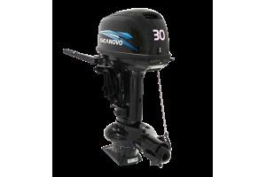 Лодочный мотор водомет Seanovo SNJ30FH