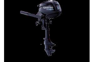 Лодочный мотор Tohatsu MFS 2.5