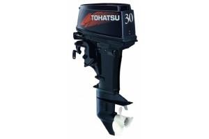 Лодочный мотор Tohatsu M 30 EPS