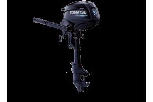 Лодочный мотор Tohatsu MFS 3.5