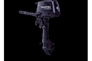 Лодочный мотор Tohatsu MFS 6 SAIL PRO