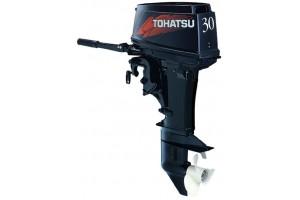 Лодочный мотор Tohatsu M 30