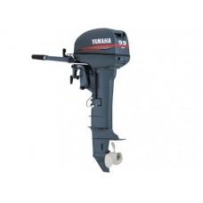 Лодочные моторы YAMAHA 9,9GМHS