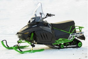 Снегогход   IRBIS TUNGUS 600L.
