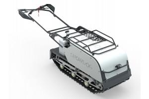 Мотобуксировщик BALTMOTORS Snowdog Standard Z15 Mule