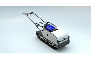 Мотобуксировщик BALTMOTORS Snowdog-Yamaha Y13MER