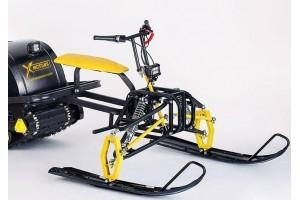 Лыжный модуль X-MOTORS