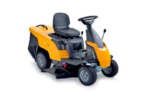 Садовый трактор Stiga COMBI 2072 H