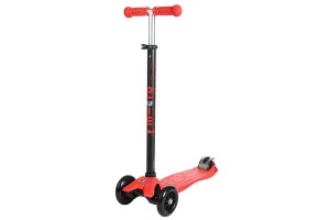 Maxi Micro T Красный