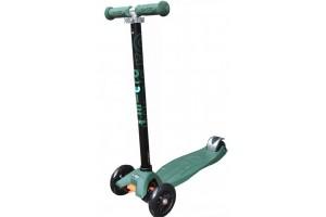 Maxi Micro T Камуфляжный Зеленый