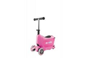 Mini2Go Deluxe Розовый