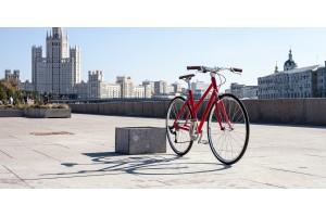 Городской велосипед Bear Bike Москва