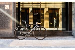 Велосипед Bear Bike Милан