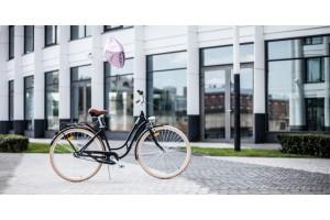 Городской велосипед Bear Bike Lisbon