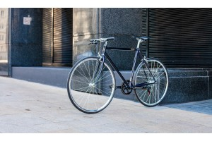 Городской велосипед Bear Bike Тайбей