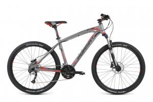 Велосипед FORMAT 1411 26 (2017)