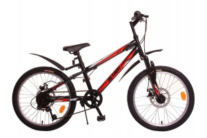Велосипед FORWARD ALTAIR MTB HT 20 3.0 disc