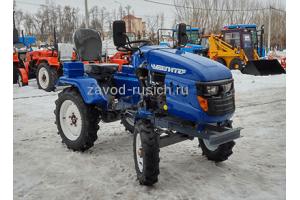 МИНИТРАКТОР Чувашпиллер Т-12