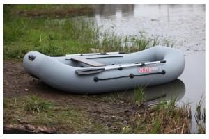Моторная лодка Посейдон-520 PRO