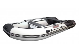 Моторная лодка Касатка-335