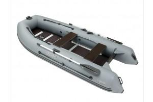 Моторная лодка ПВХ Сапсан-340