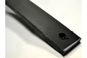 Накладки на дно саней. Толщина 8 мм (цена за комплект)