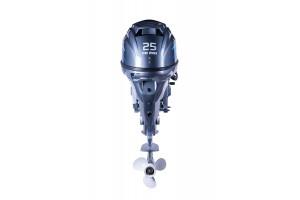 Лодочный мотор 4х-тактный SNF25HS